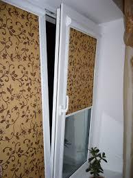 Картинки по запросу Рулонные жалюзи на пластиковые окна УНИ (кассетные жалюзи)