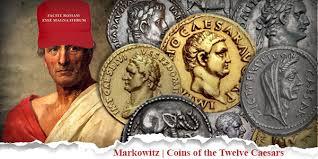 Twelve Caesars Coinweek Ancient Coin Series Coins Of The Twelve Caesars