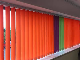 office window blinds. Vertical Blinds For Office Window C