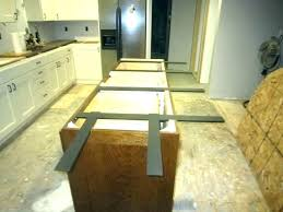 countertop support legs supports stainless steel for granite brackets new over dishwasher counter bar