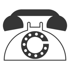 Phone Round Icon Transparent Png Svg Vector