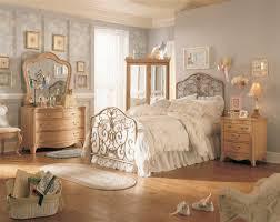 Lea Bedroom Furniture Lea Jessica Mcclintock Vintage Metal Bed Bedroom Collection