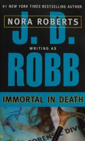 Risultati immagini per JD Robb all books