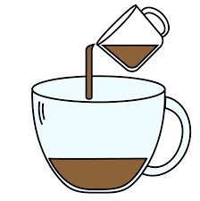 According to coffeeforless.com, the drink is richer and creamier than a traditional latte. Breve Find That Coffee