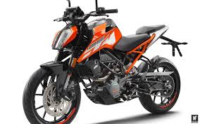 2018 ktm 125. perfect 125 component shots of the ktm duke 125 with 2018 ktm
