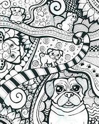 printable pug coloring pages pugs coloring pages free printable baby pug coloring pages sheets pug coloring