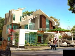 Ultra Modern Home Designs Home Designs House D Interior - Interior exterior designs