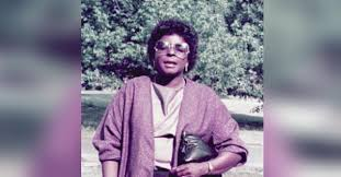 Ms. Zelma Hampton Obituary - Visitation & Funeral Information