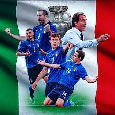 Italy Euro 2020 title caps remarkable ...