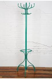 Teal Coat Rack 100college Impress all your friends with this eclectic and vintage 2