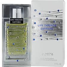 <b>La Prairie Life Threads</b> Saphire Eau De P- Buy Online in Suriname ...