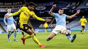 Champions League: Borussia Dortmund gegen Manchester City live im TV und  Online-Stream sehen - Sportbuzzer.de