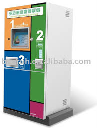 Vending Machine Manufacturers Fascinating Electronic Ticket Vending Machine Electronic Ticket Vending Machine