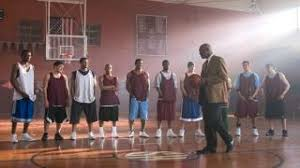coach carter movie review coach carter movie scene 1