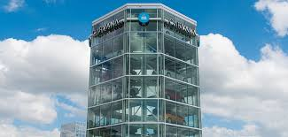 Car Vending Machine Dallas Mesmerizing Carvana's 48Story Frisco Tower Open For Deliveries Dallas Innovates