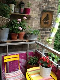 small balcony idea novocom top