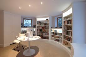 view gallery home office desk. exellent gallery circular home office and library  view 2 in view gallery home office desk n