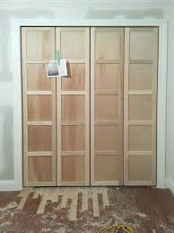 louvered bifold closet doors. Custom Bi Fold Closet Doors Since My Post And Guest Room Feature I Had A . Louvered Bifold