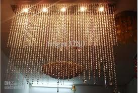 accessories diy bead curtain 14 16 18 20 22 an octagonal