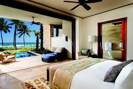 Puerto Rico Bedroom Furniture Three Bedroom Residence Dorado Beach A Ritz Carlton Reserve