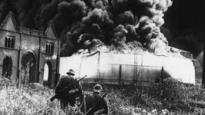 Вторая мировая война РИА Новости  Вторая мировая война первый год
