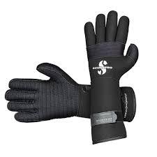 Scubapro 5mm Everflex Gauntlet Gloves