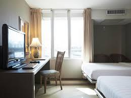 Hotel Manickam Grand Hotel Bangkok City Suite Thailand Bookingcom