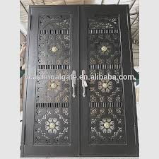 wrought iron exterior doors. Stainless Steel Entry Doors Residential Best Of Wrought Iron Exterior Door With Sidelight