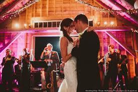 Wedding Reception Music Basics