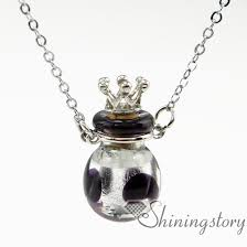 whole ball essential oil jewelry essential oil pendant diffuser aromatherapy jewelry diffusers gl vial pendant necklace small perfume bottles silver