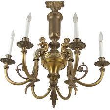 outdoor nice old brass chandelier 2 nov 0041 1l jpg 76 nice old brass chandelier 15