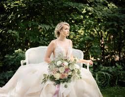 A Brides Design Lookbook Bridal Shops In Cleveland United States A