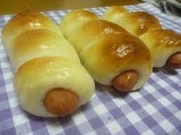 ウインナー パン の 作り方