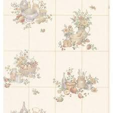 kitchen wallpaper texture. Brewster Kitchen Tile Wallpaper Texture