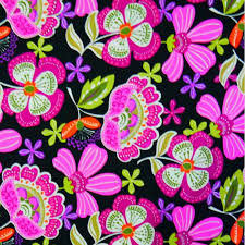 Vera Bradley New Patterns New 48 New Patterns Vera Bradley Fabric Remnant 48% Cotton 48 Yard