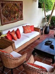 outdoor patio furniture ideas. 25 Wicker Patio Furniture Ideas For Perfect Outdoor Summer Decor