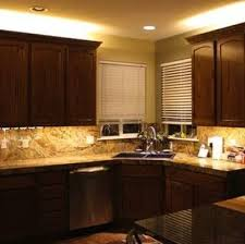 Backsplash Lighting Best UnderCabinet Lighting 48 Shining Examples Bob Vila