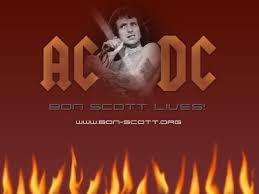 Bon scott, полное имя — роналд белфорд скотт (англ. Bon Scott Ac Dc Wallpapers Wallpaper Cave