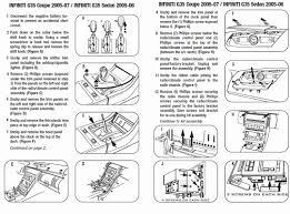 1998 nissan pathfinder wiring diagram wiring library 2003 nissan 350z bose stereo wiring diagram at 350z Bose Stereo Wiring Diagram