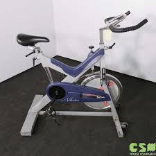 star trac v bike constru gym