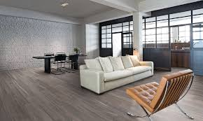 rectified tile for a contemporary living room with a eco friendly flooring and signum by coem
