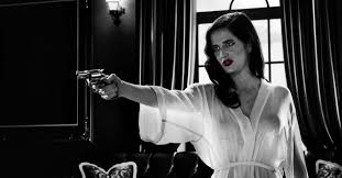 Sin City 2: A Dame To Kill For - Filmkritik auf Filmsucht.org
