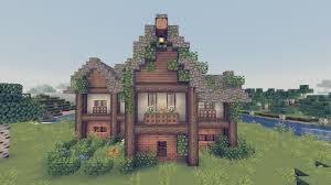 Minecraft house ideas and designs: Minecrafthouse Design Page 2 Of 13 Awesome Minecrafthouse Design