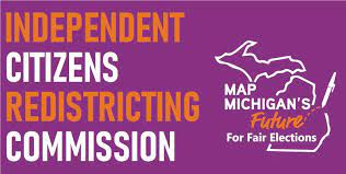 Independent Citizens Redistricting Commission Public Hearing @ Great Hall Banquet & Convention Center | Midland | Michigan | United States