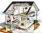 Как смонтировать вентиляцию в частном доме своими руками 37