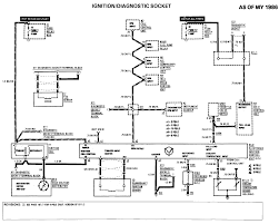 i have a 87 560sl thats driving me nuts vechicle has no spark i that will basically tell you if your module and coil is getting power and ground i ve attached a wiring diagram below