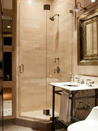simple bathrooms with shower. example of a trendy bathroom design in new york simple bathrooms with shower t