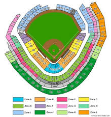 Turner Field Tickets And Turner Field Seating Chart Buy