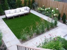 low maintenance landscaping design