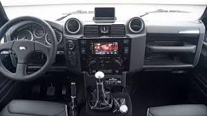 land rover defender 2015 interior. car interior 2012 startech land rover defender series 3 2015 d
